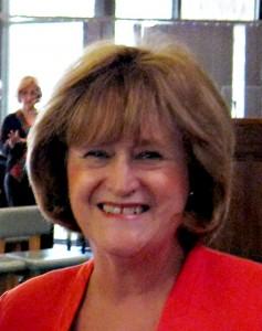 Alison Newell